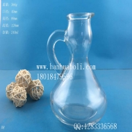 240ml玻璃酒壶