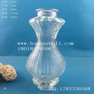 工艺玻璃烛台