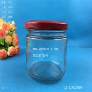 200ml麻辣酱玻璃瓶