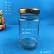 120ml玻璃酱菜瓶
