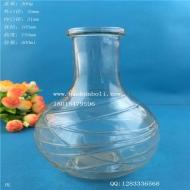 500ml出口玻璃酒瓶
