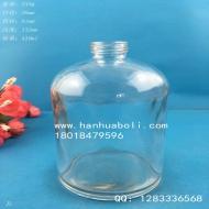 400ml洗手液玻璃瓶