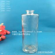 100ml直筒香水玻璃瓶