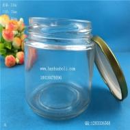 250ml麻辣酱玻璃瓶