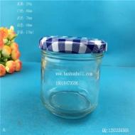170ml麻辣酱玻璃瓶