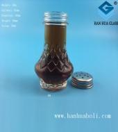 30ml胡椒粉玻璃瓶