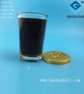 150ml方底玻璃酒杯