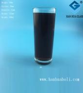 200ml玻璃水杯
