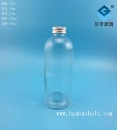 500ml大口果汁饮料玻璃瓶