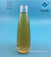 220ml饮料玻璃瓶