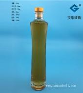500ml收腰橄榄油玻璃瓶