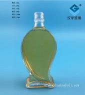 150ml工艺玻璃小酒瓶
