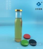 250ml果汁玻璃瓶