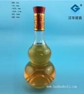500ml葫芦玻璃酒瓶