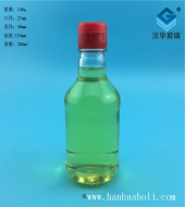 200ml酱油玻璃瓶