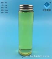 150ml直筒胡椒粉玻璃瓶
