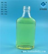200ml玻璃保健酒瓶