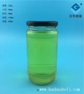 600ml罐头玻璃瓶