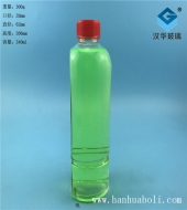 340ml饮料玻璃瓶