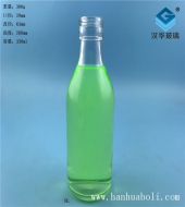 330ml白酒玻璃瓶