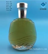 500ml洋酒玻璃瓶